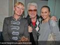 Владимир Винокур с женой, Анастасия Винокур